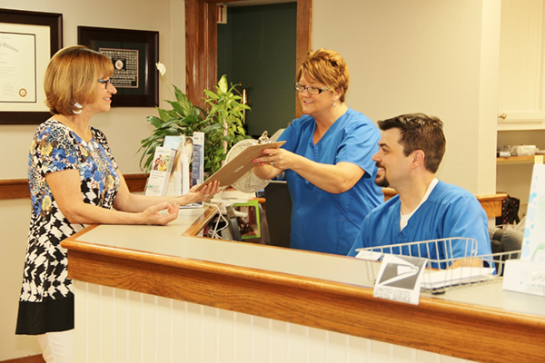 Family Dentistry at Okmulgee Family Dentist